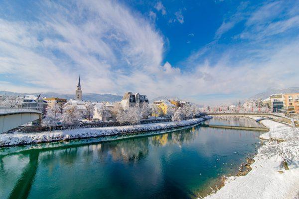 Vacanze invernali al Hotel City