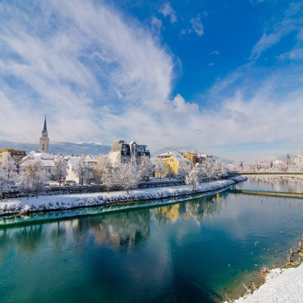 City Winter Holiday in Villach