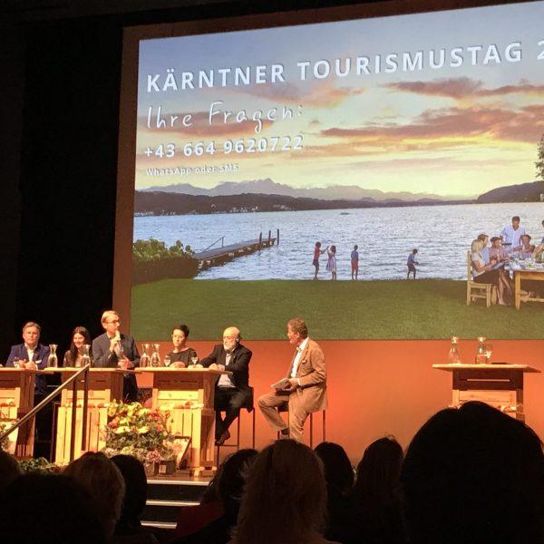 Kärntner Tourismustag 2018
